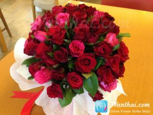 Flowers delivery ubon ratchathani